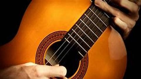 Guitarra Rítmica de Acompañamiento
