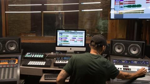 Herramientas de mezcla de audio