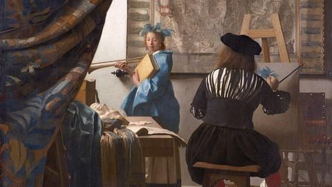 Historia y Arte: Los Grandes Pintores del Barroco