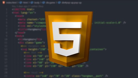 HTML5 desde cero Edición 2021