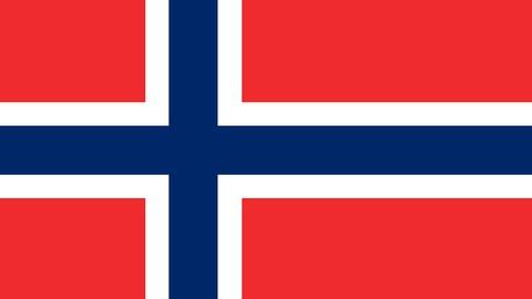 Idioma Noruego Moderno - Curso Online (1ª Ed. en Español)
