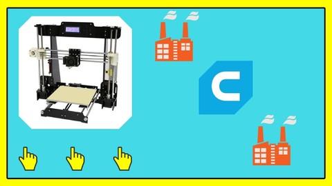 Impresión 3D - Empieza a imprimir 3D en Cura desde cero