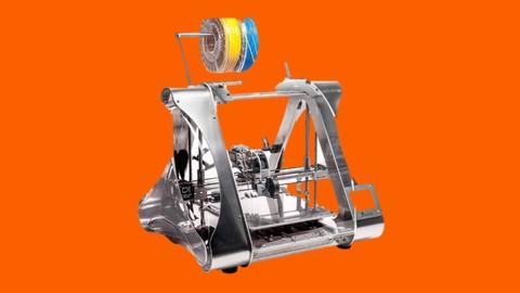 IMPRIMETE: Curso de impresión 3D para pincipiantes