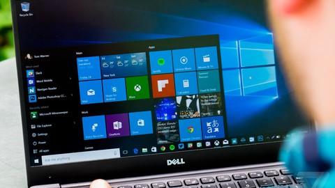 Informática básica con Windows 10