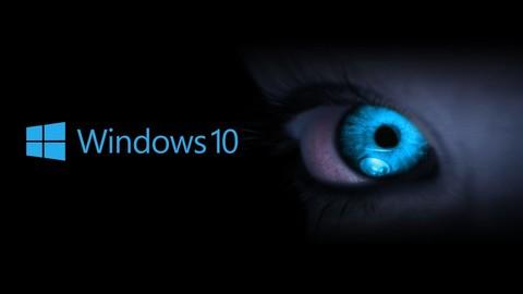 Informática Sistema Operativo Windows 10