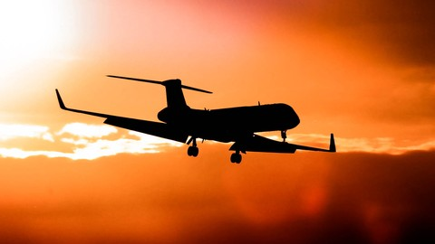 Ingeniería Aeronáutica: Diseño y Operación de Aviones
