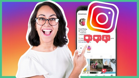 INSTAGRAM MARKETING: Curso Intensivo de Instagram