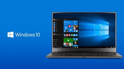 Instalación y configuración de Windows 10 (De 0 a 100)