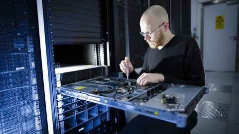 Instalación y configuración de Windows Server 2016 / 2019