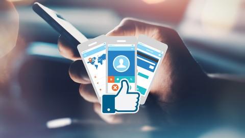 Integra Facebook en tu App o Videojuego. Guia para integrar paso a paso el SDK