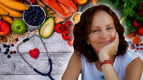 Introducción a la Cocina Vital - Cura tu cuerpo con la Comida
