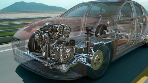 Introducción a la mecánica automotriz