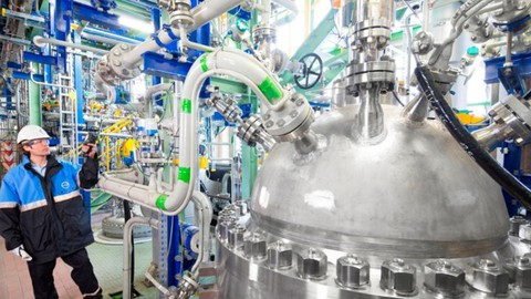 Introducción a la optimización de procesos químicos