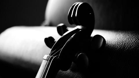 Introducción al violín 1: cómo dominar la técnica del arco