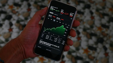 Invertir en Bolsa. Aprende hacer trading desde cero.