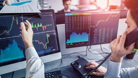 Invierte como un Trader Institucional - TRADING PROFESIONAL