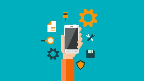 ionic 2/3: Crea apps para Android e iOS desde cero. (legacy)