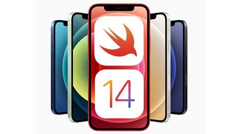 iOS 14 y Swift 5.3  Curso Completo Desde Cero a Profesional