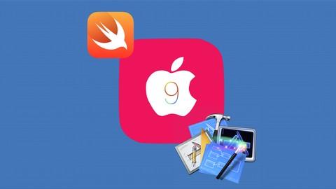 iOS 9 y Swift 2 | Curso Completo y Desde Cero. Aprende iOS 9.3 y swift 2.2 de una manera fácil y completa