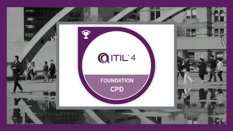 ITIL4 Foundation (Simulación Examen)