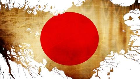 Japonés Intensivo: Aprende de Japonés Online
