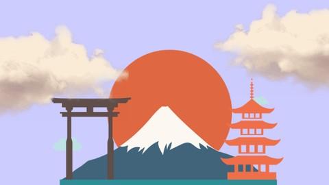 Japonés para Principiantes: Idioma y Cultura - Parte 2
