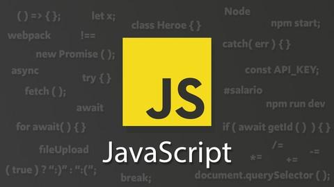 JavaScript Moderno: Guía para dominar el lenguaje