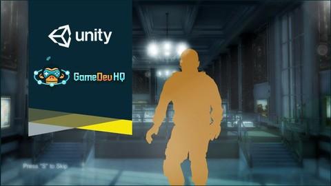 La guía definitiva para la cinematografía con Unity