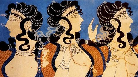 La historia del Arte Griego: de las Cícladas al helenismo