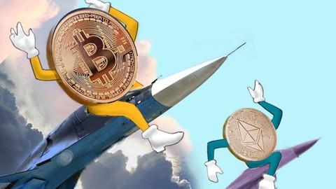 La verdadera Guía de Criptomonedas, Blockchain y Trading P1