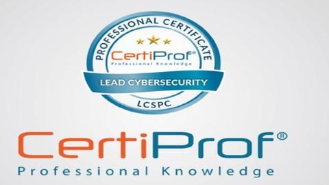 Lead Cybersecurity - LCSPC: Certificación+Simulador+Material