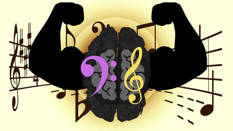 Lectura Musical Potenciada: Ritmo y Claves de 0 a Avanzado