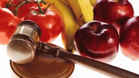 Legislación Alimentaria en Argentina