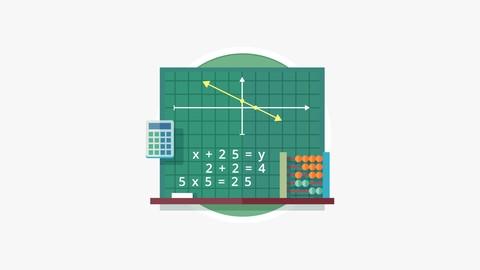 Álgebra básico-Intermedio.