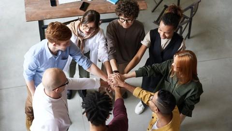 Liderazgo Efectivo en equipos de trabajo