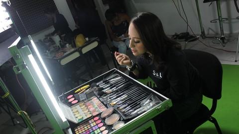 Maquillaje cinematográfico