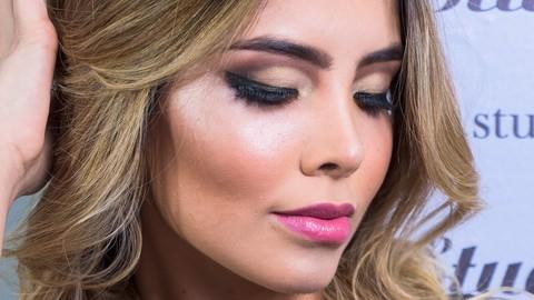 Maquillaje Profesional por Studio Cesar