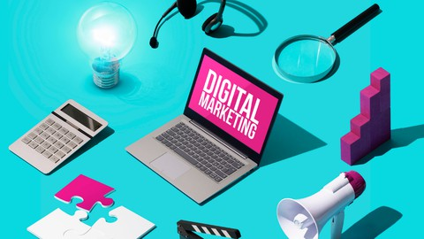 MARKETING Digital para PRINCIPIANTES - 2021