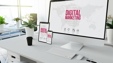 Marketing Digital para Principiantes 2021