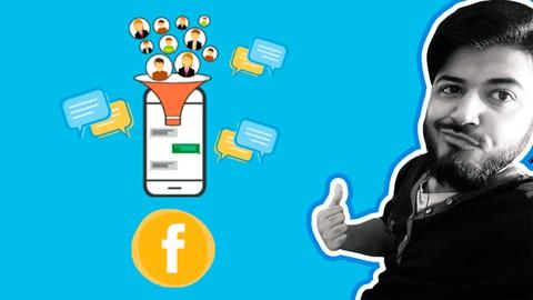 Marketing en Facebook Ads - Leads /Clientes Potenciales 2020