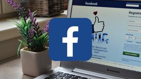 Marketing en Facebook: Facebook Ads, Messenger,Eventos y Más