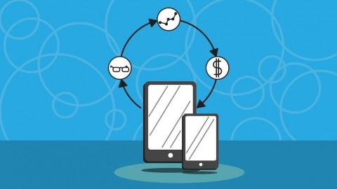 Marketing En Móviles y Desarrollo De Apps Para Principiantes