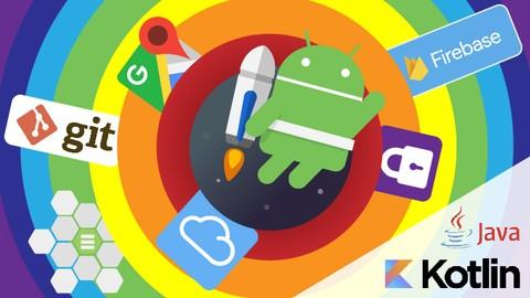 Master Desarrollo Android con Java y Kotlin [Abril 2020]