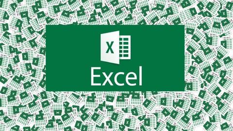 Master en Excel-De novato a profesional