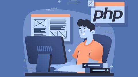 Master en PHP Moderno 7 y 8 POO, PDO, Mysql, SQL, PostgreSQL