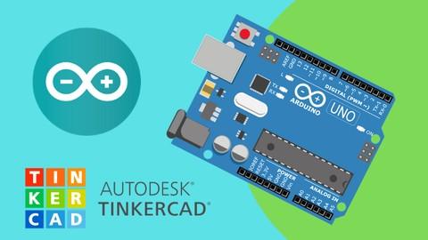 Masterclass Arduino, Electrónica y Programación desde cero