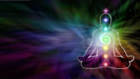 Meditación en Psicología de los Chakras. La Conexión