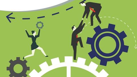 Mejora continua en las organizaciones usando Lean Six Sigma