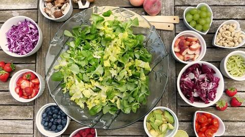 Mejora tu estado de ánimo con la Nutrición y Plantas
