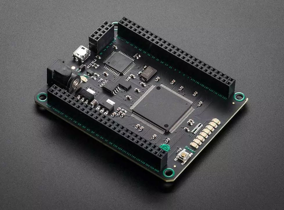 mejores cursos de FPGA en linea